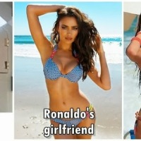 Messi's Gf vs Ronaldo's Gf vs Neymar's Gf......Who is The Hotest!!! [BIKINI PHOTOS]