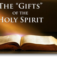 The 9 Supernatural Gifts Of The Holy Spirit (MUST READ)