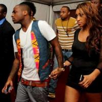 PHOTOS: Wizkid's Girlfriend OR Davido's Girlfriend, Who Is Hotter?