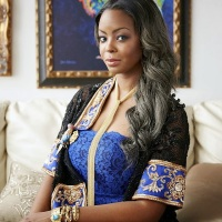 MEET NIGERIAN BILLIONAIRE HEIRESS WHO IS SET TO BECOME THE NEXT RIHANNA