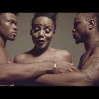 [OFFICIAL VIDEO] Maheeda – Naija Bad Girl