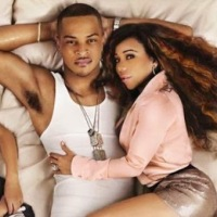 Rapper T.i & Wife 4year Old Marriage Crashed?
