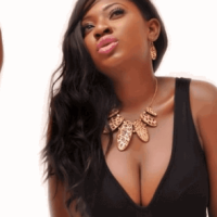 African Queen Video Vixen Yvonne Jegede finally Speaks About Romance With 2Face