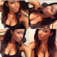 photo: Ex-beauty Queen syvia Nduka Share Sexy New Photo