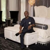 A glimpse into the luxury world of Dayo Adeneye(DI) (Photos)