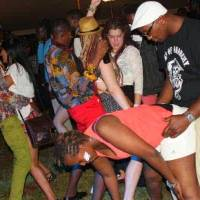 SHOCKING! SEE The Ungodly Acts Which take Place at Parties in Nairobi (PHOTOS)