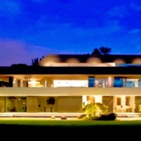 A Sneak Peak Into Soccer Icon Cristiano Ronaldo's Gigantic Luxury Mansion In Madrid(PHOTOS)